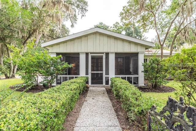 71 Boundary St, Bluffton, SC 29910 (MLS #408149) :: Hilton Head Dot Real Estate