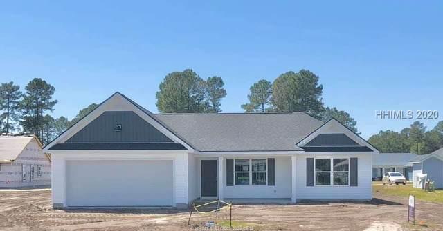 284 Red Pine Road, Ridgeland, SC 29936 (MLS #408157) :: Collins Group Realty