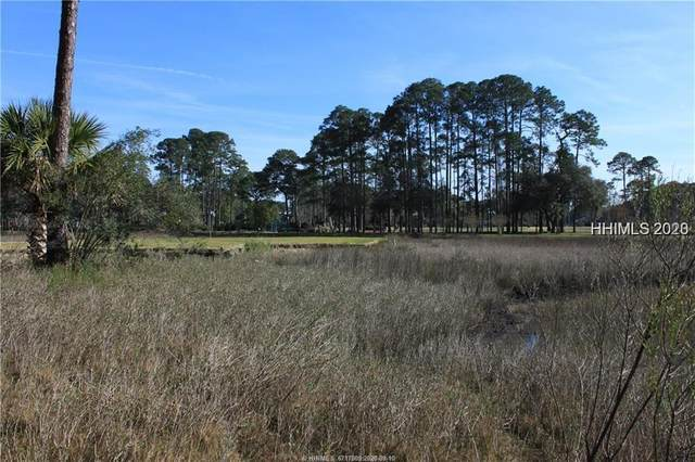 47 Wexford On The Green, Hilton Head Island, SC 29928 (MLS #408158) :: The Coastal Living Team