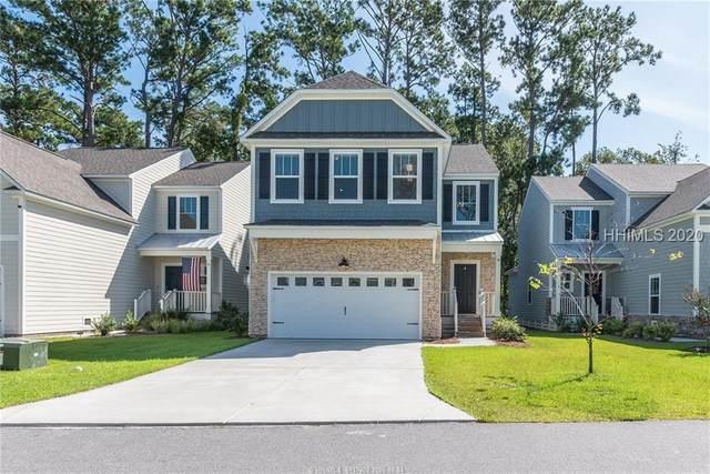 34 Tansyleaf Drive, Hilton Head Island, SC 29926 (MLS #408168) :: Schembra Real Estate Group