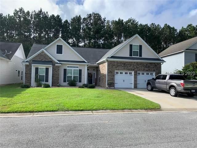 27 Trail Ridge Retreat, Bluffton, SC 29910 (MLS #408180) :: Southern Lifestyle Properties
