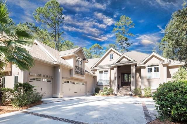 23 Long Brow Road, Hilton Head Island, SC 29928 (MLS #408182) :: Southern Lifestyle Properties