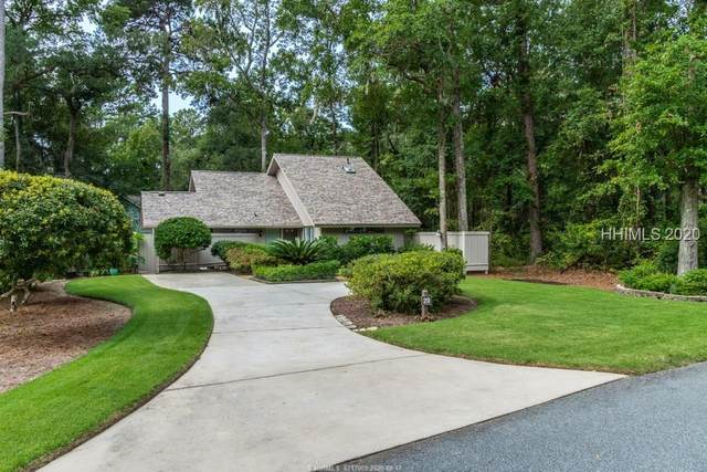 29 Chickadee Road, Hilton Head Island, SC 29926 (MLS #408184) :: Hilton Head Dot Real Estate