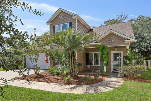 35 Beaumont Ct, Bluffton, SC 29910 (MLS #408186) :: Southern Lifestyle Properties