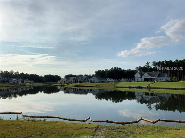 272 Flatwater Drive, Bluffton, SC 29910 (MLS #408187) :: Southern Lifestyle Properties