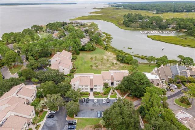5 Braddock Bluff Drive #1762, Hilton Head Island, SC 29928 (MLS #408192) :: Hilton Head Dot Real Estate