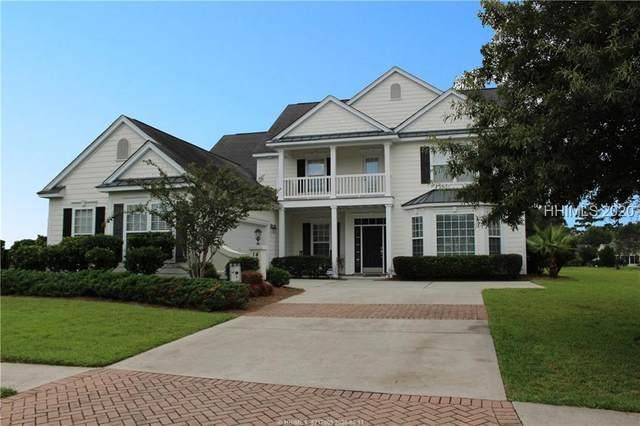 14 Bainbridge Way, Bluffton, SC 29910 (MLS #408202) :: Hilton Head Dot Real Estate