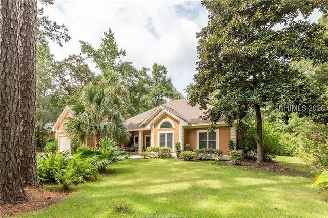 26 Lancaster Place, Hilton Head Island, SC 29926 (MLS #408203) :: Collins Group Realty