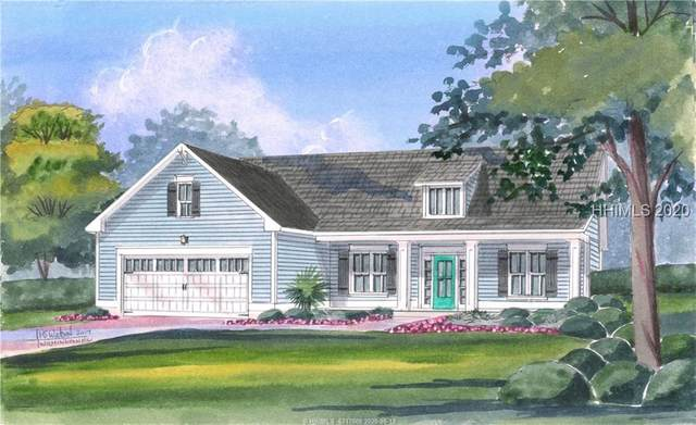 748 Osprey Lake Circle, Hardeeville, SC 29927 (MLS #408210) :: Southern Lifestyle Properties
