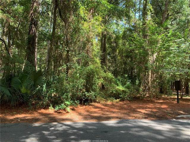 2 Club Course Drive, Hilton Head Island, SC 29928 (MLS #408226) :: RE/MAX Island Realty