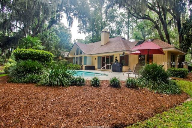 27 Cygnet Court, Hilton Head Island, SC 29926 (MLS #408235) :: Hilton Head Dot Real Estate