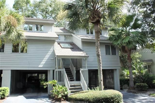 107 Windward Village Drive #107, Hilton Head Island, SC 29928 (MLS #408246) :: Southern Lifestyle Properties