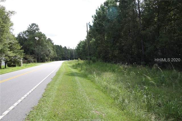 Pine Arbor Road, Hardeeville, SC 29927 (MLS #408248) :: The Coastal Living Team