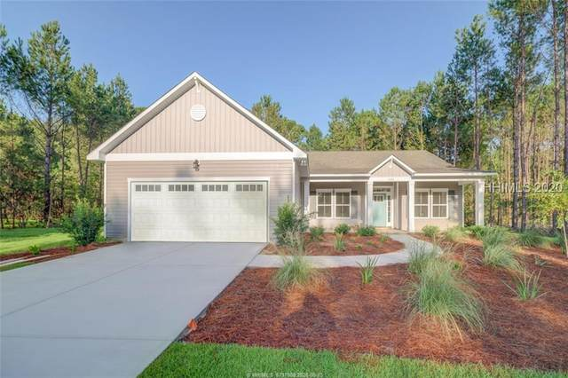 1327 Osprey Lake Circle, Hardeeville, SC 29927 (MLS #408253) :: Collins Group Realty
