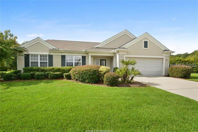 26 Star Flower Drive, Okatie, SC 29909 (MLS #408268) :: The Alliance Group Realty