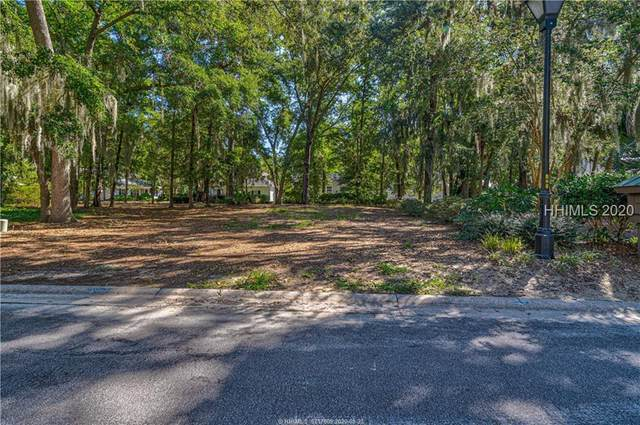 28 Sparwheel Lane, Hilton Head Island, SC 29926 (MLS #408269) :: The Alliance Group Realty