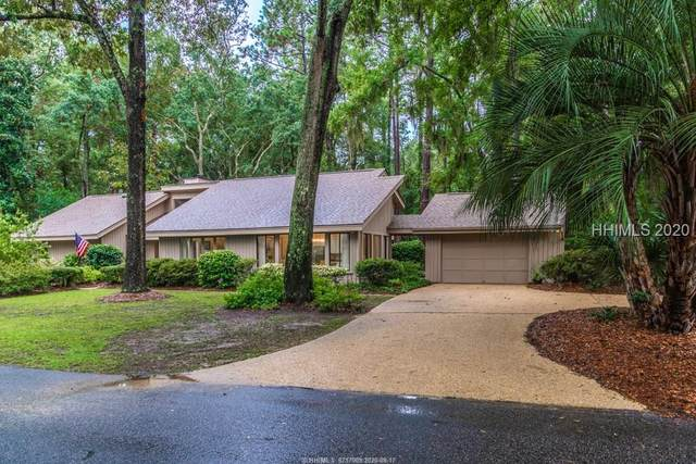 27 Bent Tree Lane, Hilton Head Island, SC 29926 (MLS #408275) :: Hilton Head Dot Real Estate
