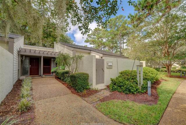 21 Calibogue Cay Road #378, Hilton Head Island, SC 29928 (MLS #408277) :: Judy Flanagan