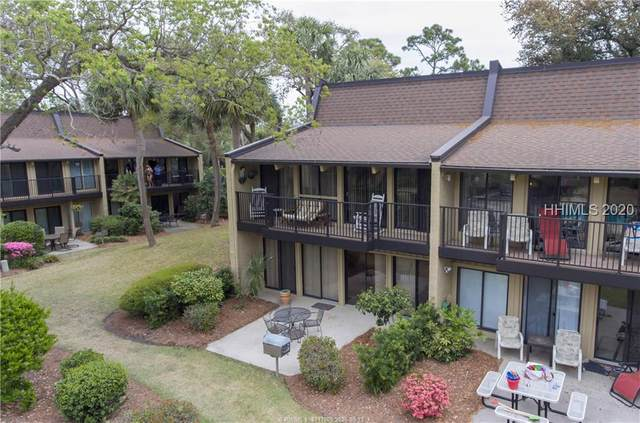 37 S Forest Beach Drive #22, Hilton Head Island, SC 29928 (MLS #408280) :: Judy Flanagan