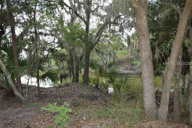 18 Net Weavers Place, Saint Helena Island, SC 29920 (MLS #408292) :: Hilton Head Dot Real Estate