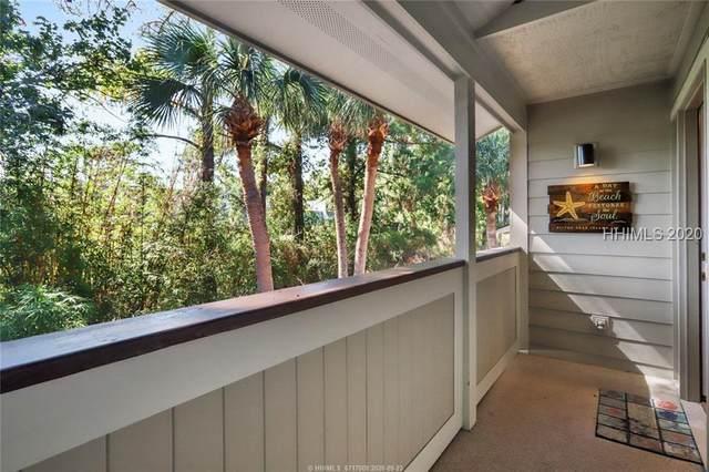 5 Tanglewood Drive #706, Hilton Head Island, SC 29928 (MLS #408293) :: RE/MAX Island Realty