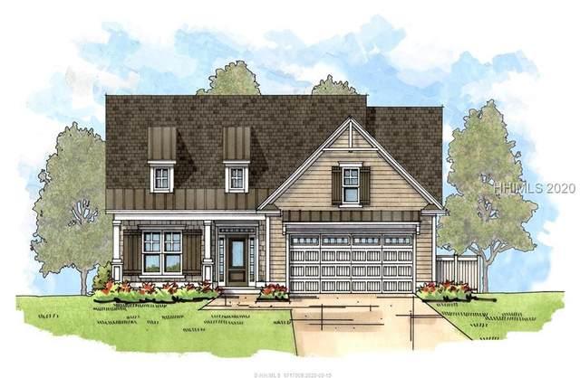 46 Anchor Bend, Bluffton, SC 29910 (MLS #408294) :: Hilton Head Dot Real Estate