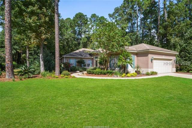 2 Cutter Cir, Bluffton, SC 29909 (MLS #408300) :: Schembra Real Estate Group