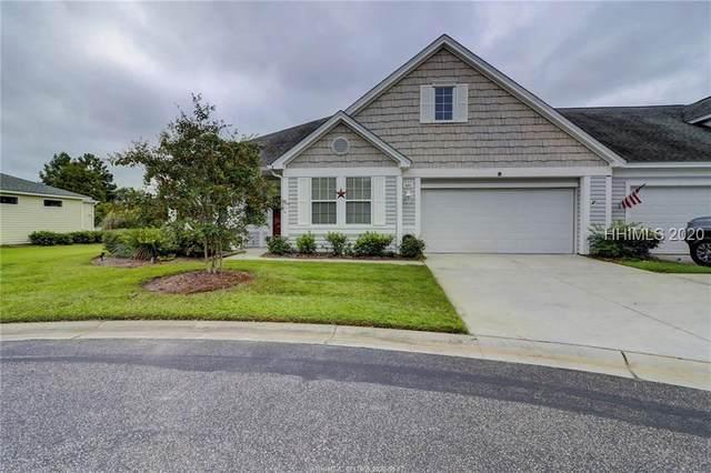 271 Argent Place, Bluffton, SC 29909 (MLS #408306) :: Hilton Head Dot Real Estate