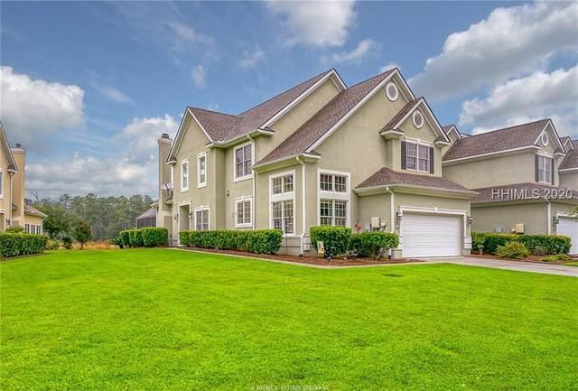 300 Persimmon Circle, Hardeeville, SC 29927 (MLS #408309) :: Beth Drake REALTOR®