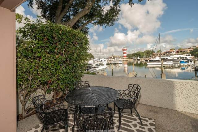 18 Lighthouse Lane #1023, Hilton Head Island, SC 29928 (MLS #408316) :: The Coastal Living Team