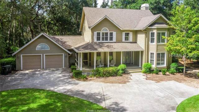 50 Gloucester Road, Hilton Head Island, SC 29928 (MLS #408317) :: RE/MAX Island Realty