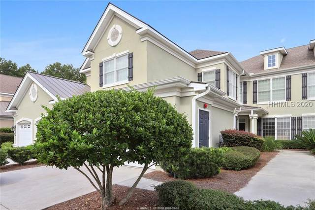 217 Azalea Drive A, Hardeeville, SC 29927 (MLS #408318) :: Hilton Head Dot Real Estate