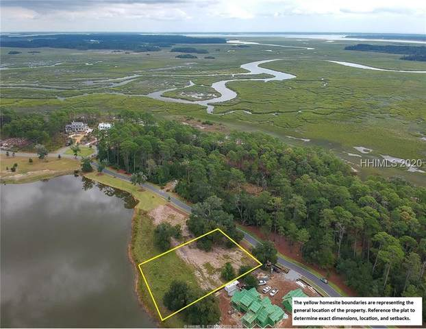338 Davies Road, Bluffton, SC 29910 (MLS #408321) :: Collins Group Realty