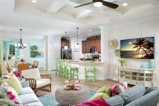 608 Landshark Boulevard, Hardeeville, SC 29927 (MLS #408330) :: Hilton Head Dot Real Estate