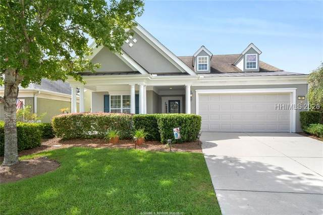 58 Thomas Bee Drive, Bluffton, SC 29909 (MLS #408349) :: Schembra Real Estate Group