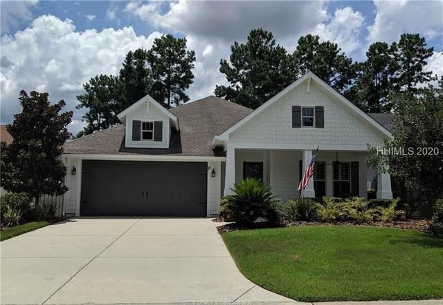 21 Waterview Court, Bluffton, SC 29910 (MLS #408352) :: Hilton Head Dot Real Estate