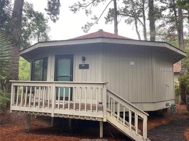 37 Night Heron Lane, Hilton Head Island, SC 29928 (MLS #408359) :: Southern Lifestyle Properties