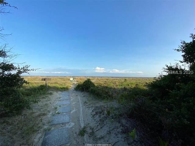 9 Coquina Road, Hilton Head Island, SC 29928 (MLS #408367) :: Hilton Head Dot Real Estate