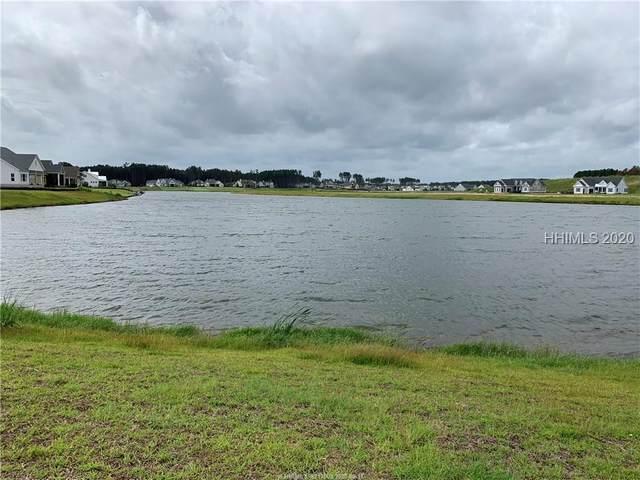 404 Flatwater Drive, Bluffton, SC 29910 (MLS #408370) :: Hilton Head Dot Real Estate