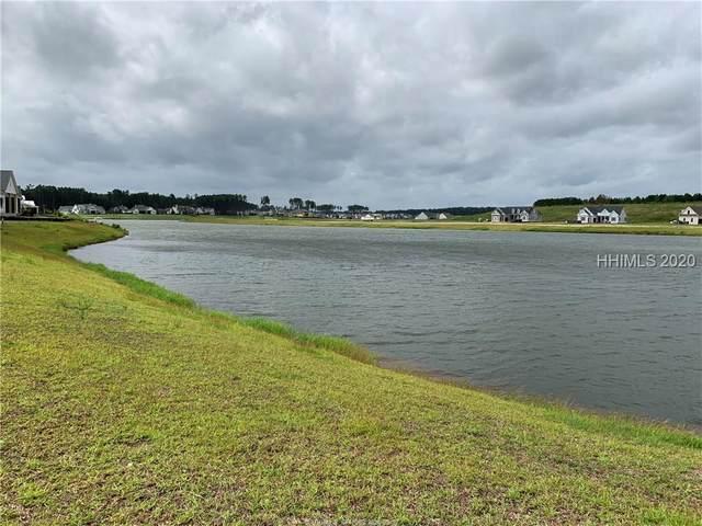 436 Flatwater Drive, Bluffton, SC 29910 (MLS #408372) :: Hilton Head Dot Real Estate