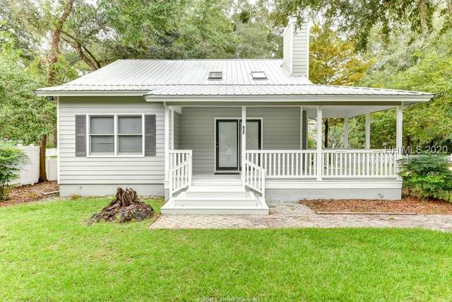 826 N Logan Street, Ridgeland, SC 29936 (MLS #408376) :: Hilton Head Dot Real Estate