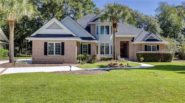 21 Madison Lane, Hilton Head Island, SC 29926 (MLS #408384) :: Schembra Real Estate Group