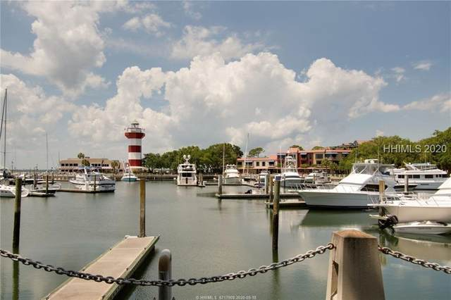 6 Lighthouse Lane #930, Hilton Head Island, SC 29928 (MLS #408394) :: Schembra Real Estate Group