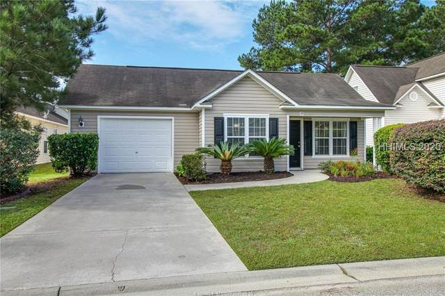 19 W Morningside Drive, Bluffton, SC 29910 (MLS #408399) :: Collins Group Realty