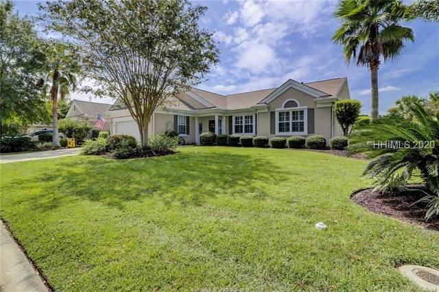 9 Wendover Court, Bluffton, SC 29909 (MLS #408401) :: Hilton Head Dot Real Estate