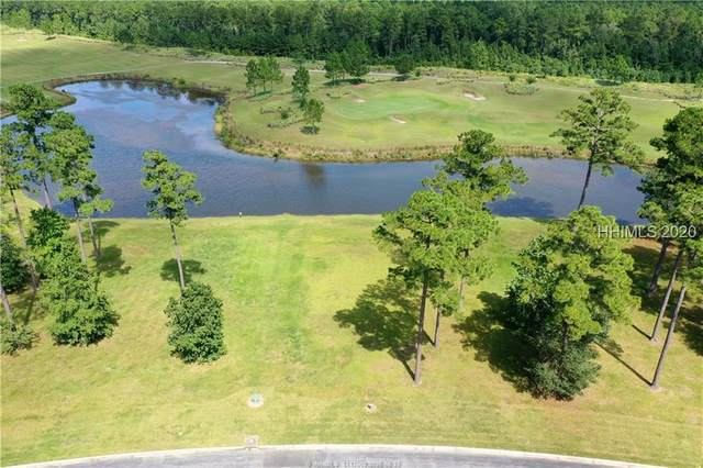 1394 Hampton Pointe Boulevard, Hardeeville, SC 29927 (MLS #408408) :: Hilton Head Dot Real Estate