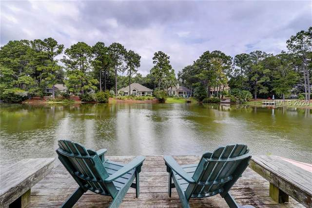 2 Off Shore, Hilton Head Island, SC 29928 (MLS #408416) :: Schembra Real Estate Group