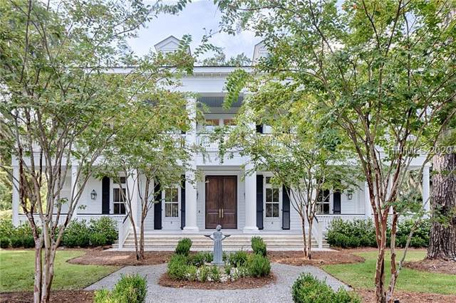 39 Myrtle View Street, Bluffton, SC 29910 (MLS #408426) :: Collins Group Realty