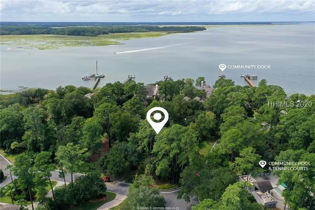 1 Charlesfort Place, Hilton Head Island, SC 29926 (MLS #408429) :: Schembra Real Estate Group