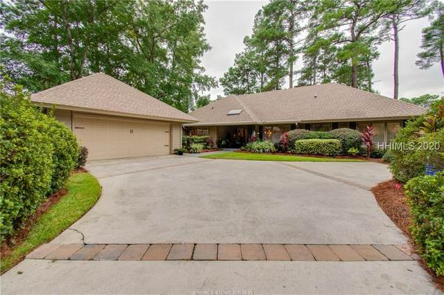 3 Fallen Arrow Court, Hilton Head Island, SC 29926 (MLS #408437) :: Schembra Real Estate Group